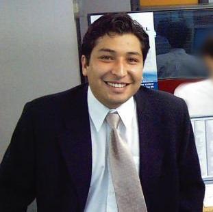 Claudio Peñailillo